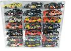 21 Car Diecast Display Case 1 24 Scale Diecast NASCAR Model Cars Free Shipping