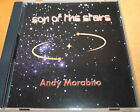 ANDY MORABITO Son Of The Stars CD Pomp AOR Indie MARK ALLEN oop JC DESIRE 80s MR