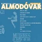 The Songs of Almodovar, Various Artists - Soundtracks, A, Good Soundtrack