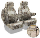 NEW Kryptek Nomad Camo Camouflage Seat Covers w Molle System 5102060 06