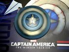 Hot Toys 1/6 MMS243 The Winter Soldier: Captain America blue shield