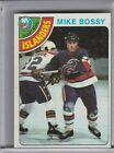 1978-79 Topps Hockey Cards 16