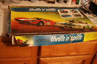 Tyco Speedway Slot Car Set with 1963 Corvette Fastback & Jaguar XKE Sports Coupe