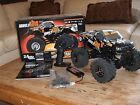 HPI Wheely King 4x4 RTR crawler  water proof !