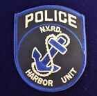 NYPD Harbor Unit Patch