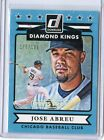 Jose Abreu Rookie Card and Prospect Card Guide 30