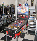 F-14 TOMCAT PINBALL MACHINE ~ GREAT CONDITION ~ PRIVATE HOME USED FOR YEARS
