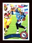 (50) 2011 Topps #307 Cortland Finnegan Tennessee Titans Football Cards Lot MINT