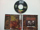 Limelight - Ashes To Ashes  CD  1984/94  Mausoleum