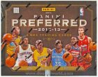 2012 13 Panini Preferred Basketball Hobby Box