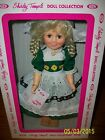 Vintage 1982 Ideal Doll 12 inch Shirley Temple in