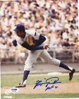 Fergie Jenkins Cards, Rookie Card and Autographed Memorabilia Guide 12