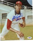 Fergie Jenkins Cards, Rookie Card and Autographed Memorabilia Guide 13