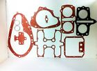 Engine Gasket Set For Suzuki GS 500 GS500 Motorcycle - NEW - (#276)