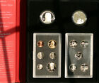 2005 US Mint American Legacy Proof 13 Coin Collection Set Commemorative Silver