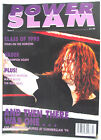 POWER SLAM MAGAZINE ISSUE 3 OCTOBER 1994 THE UNDERTAKER L2