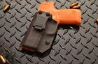 Smith  Wesson SD9VE SD40VE IWB Kydex