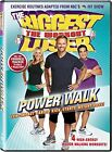 NEW The Biggest Loser Power Walk DVD