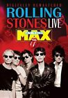 NEW The Rolling Stones: Live at the Max (DVD)