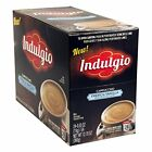 Indulgio French Vanilla Cappuccino Single Serve for Keurig K-Cup Brewers, 24 New