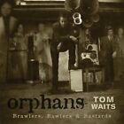 NEW Orphans [Deluxe Limited Edition -- Bound 94 page booklet] (Audio CD)