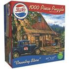 Karmin International Pepsi Country Store Puzzle (1000-Piece) New