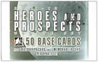 2011-12 ITG HEROES & PROSPECTS Update Hockey (Set) Box