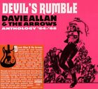 Devil's Rumble: Davie Allan & The Arrows Anthology (Audio CD)