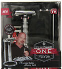 Microtouch-One-Razor-Classic-Safety-Razor-As-Seen-on-TV-Micro-Touch-Mens-Razor