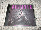 Believer -Extraction From Mortality CD 1989 Original VERY RARE / Sanity Obscure
