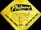 BOY SCOUT NASSAU COUNTY COUNCIL NY  1967 PHILMONT EXPEDITION N/C