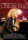 NEW A MusiCares Tribute To Carole King DVD