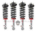 RANCHO QUICKLIFT LEVELING STRUTS AND SHOCKS KIT- 07-12 FORD EXPEDITION
