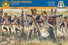 NEW Italeri 1/72 French Infantry Napoleonic War 6066S NIB