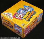 2014 TOPPS WACKY PACKAGES SERIES 1 HOBBY VERSION FACTORY SEALED BOX 24 10CT