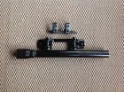 Bausch  Lomb 4x32mm Hunting Scope BALFOR Pre 64 Winchester 70 rings and mount