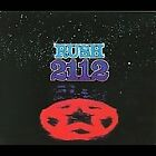 2112 [Slimline] by Rush (CD, 1976, Mercury)DIGIPAK  FREE SHIPPING