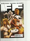 Marvel Comics Fantastic Four 1 4 By J Hickman New Movie HOT run