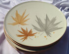 Informal China by Iroquois Ben Seibel Lot of 7 Dinner Plates HARVEST TIME