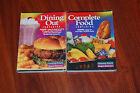 Weight Watchers Dining Out  Complete Food Guide 2000