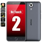 Ulefone Be Touch 2 LTE 4G Smartphone 64bit 17GHz CPUAndroid 51 Black