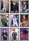 JUSTIN BIEBER 2.0 2011 PANINI COMPLETE BASE CARD SET OF 100