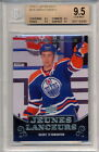 2010-11 Upper Deck FRENCH Young Guns Jordan Eberle Rookie Graded BGS All 9.5