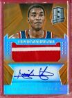 2014-15 Panini Spectra Basketball Cards 17