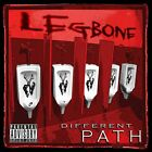 Legbone - Different Path (2005)  CD  NEW  SPEEDYPOST