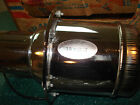 NEW OLD STOCK HUTCHINS VINTAGE-AH-OOO-GAH-HORN-12-VOLT-HUTCHINS CO CHROME