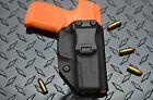 Smith  Wesson SD9VE SD40VE IWB Kydex Holster with Belt Clip Right Handed