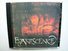 EVANESCENCE ORIGIN AMY LEE 1999 Pre-Release Demo CD - CRT BWE0002 X0A21C (Rare)