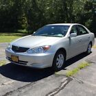 Toyota : Camry LE 2002 below $6500 dollars