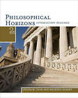 NEW Philosophical Horizons Introductory Readings by Steven M Cahn